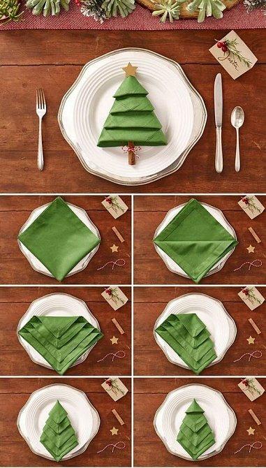 O Vánocích nejvíce potěší ručně vyráběné dekorace.