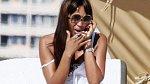 Naomi Campbell bude tradičně na jachtě s přáteli.