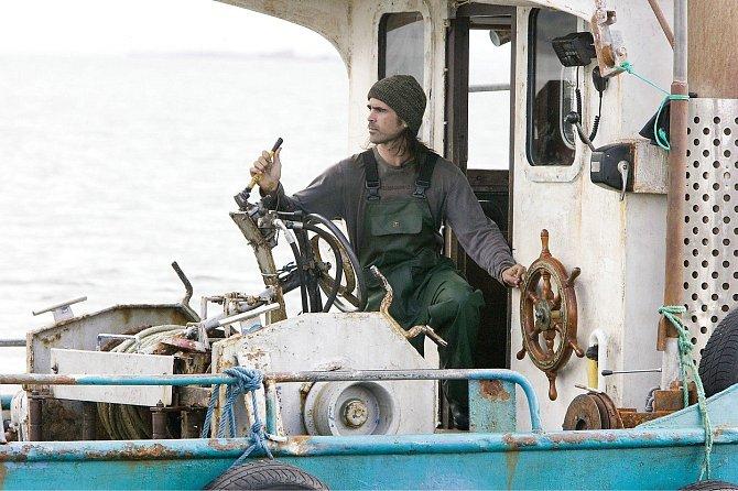 V hlavních rolích se představili Colin Farrel a Alicja Bachleda.