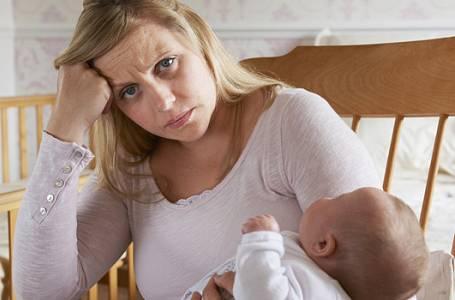 Lenka (31) Bylo mi jedno, že mé dítě trpí. Teď si to strašně vyčítám