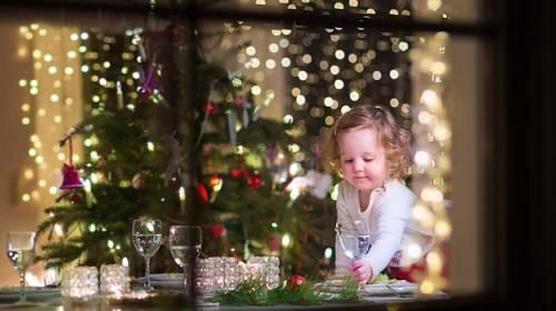 Nalaďte se na vánoční atmosféru a vyzdobte si domácnost