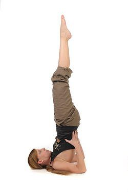 cvičení, Luna, jóga