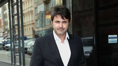 Mirek Šimůnek otevřeně promluvil o problémech se závislostí na lécích.