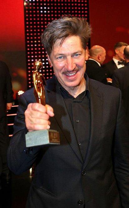 Tobias Moretti, rakouský herec