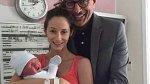 Jeff Goldblum a Emilie Livingston mají syna, kterému dali jméni Charlie Ocean