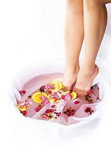 Antistax - řešení pro unavené nohy, bolesti a otoky