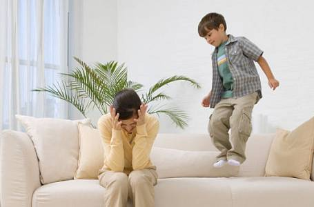 """Příběh ze života: """"Nezvládám mateřskou!"""""""