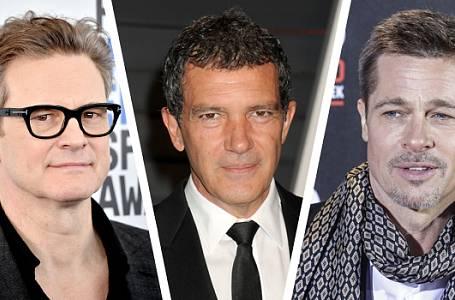 Tito herci jsou sexy i s šedinami