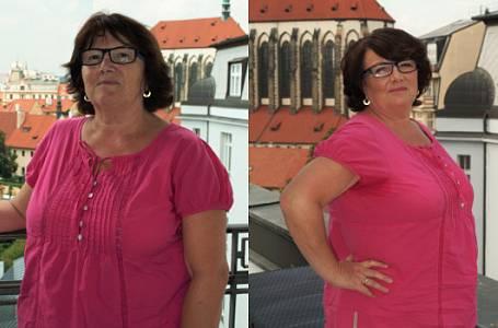 """Estetické proměny: Ivana (68) - """"I babičky mají právo být hezčí!"""""""