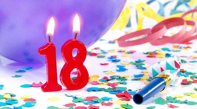 Časopis Překvapení slaví 18. narozeniny!