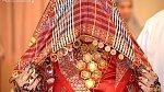 Ilustrační foto - nevěsta v Súdánu