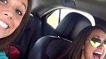 Rozlučka se svobodou se stala osudnou pro Collette Moreno, která bohužel zemřela jen chvíli po pořízení selfie z auta. Cestovala v něm se svou kamarádkou, která nezvládla řízení. Collette se tak své svatby nedožila.