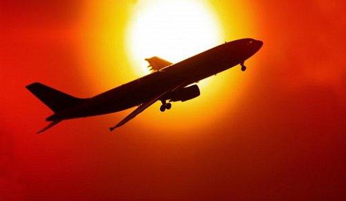 Spadlo letadlo s hokejovými mistry světa Taky se tolik bojíte létání?
