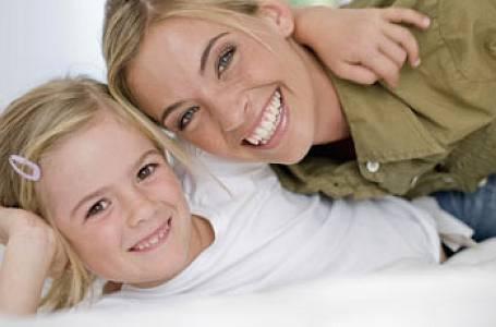 Jak nebýt paranoidním rodičem