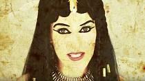 Vznik makeupu jako takového se datuje do dob starého Egypta. Egypťanky líčení zbožňovaly! Oči rámovaly linkou, používaly hodně tyrkysové barvy. Podobně jako ženy se líčili i muži.