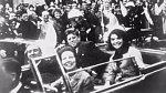 John F. Kennedy (+ 22. listopadu 1963)