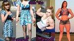 Julia Vins (21): Ruska s tváří anděla a TĚLEM, ZE KTERÉHO SI SEDNETE NA ZADEK!