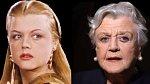 Mladšímu publiku je Angela Lansbury známá hlavně coby Jessica Fletcher z To je vražda, napsala, tato dáma má za sebou hereckou kariéru, která začala již v roce 1944. Její filmografie je více než zajímavá a neméně dlouhá. Doma má několik Zlatých glóbů.