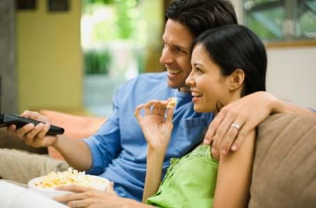 Víkendový souboj TV tipů – Vy, partner a televize