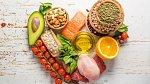 Zdravá strava je při menopauze klíčová.