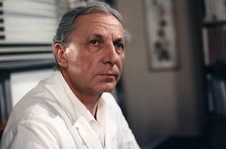 Již pět let je jeden z nejslavnějších slovenských herců po smrti