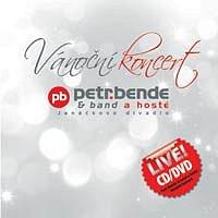 Petr Bende: Vánoční koncert