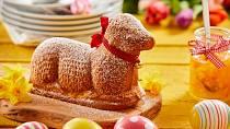 Beránek k Velikonocům patří - nasladko i naslano