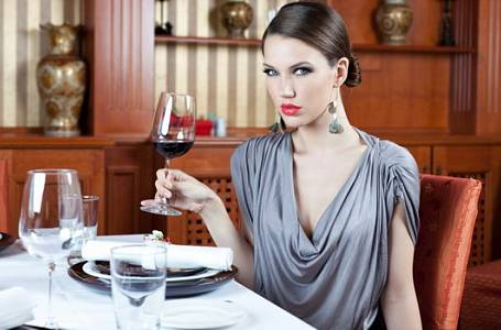 Test: Umíte stolovat jako anglická lady?