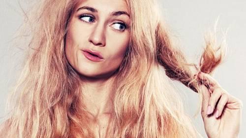 10 důvodů, proč máte hrozné vlasy + jejich řešení