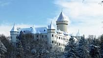 Zimní království