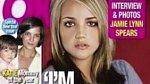 Jamie Lynn Spears - mladší sestra zpěvačky Britney Spears měla též našlápnuto proniknout do světa šoubyznysu.