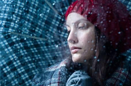 Příběh Emy: Letošní zima mě dostala do blázince + TEST: Jste na to taky zralá?