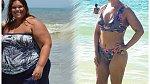 Jessica prošla ohromnou tělesnou proměnou.