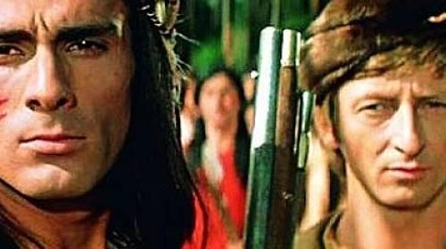 Hlavním programovým tipem je film Náčelník Velký Had.