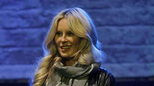 Simona Krainová: Už vím, kolik váží absolutní štěstí!