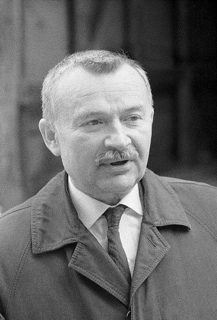 Alfréd Radok (1914-1976), český režisér
