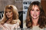 Herečka Tanya Roberts coby Stacey Sutton