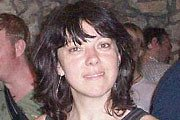 Dana Š. - soutěžící o Proměnu