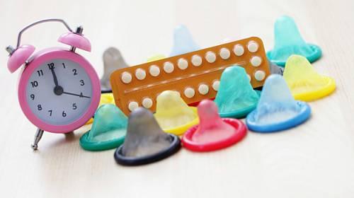 Antikoncepce bez hormonů? Jde to!