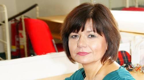 Ivana Andrlová: Slavnou jsem se stala přes noc