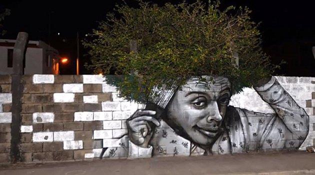 Umění z ulice