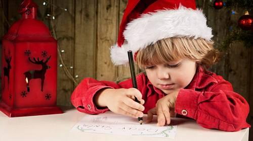 5 tipů jak zabavit děti při čekání na Ježíška