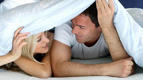 Test: Vnímá vás partner, nebo to pouští druhým uchem ven?