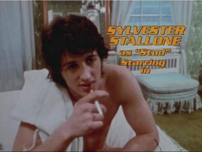 Film byl skoro zapomenut až do roku 1976, kdy se ze Stalloneho stala hvězda díky 'Rockymu'. Sylvester poté poskytl časopisu Playboy rozsáhlý rozhovor o tom, z jakého důvodu si Studa zahrál.