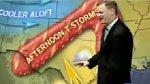 Tak toto bude opravdu velká bouře!