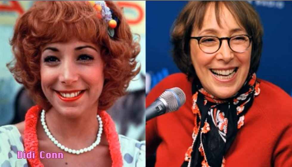 Didi Conn coby Frenchy