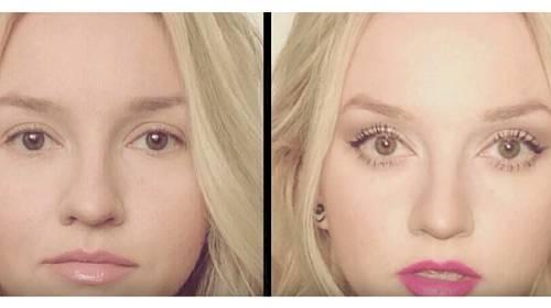 Jak zvětšit oči: Triky, které určitě neznáte