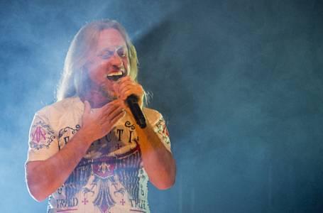Kamil Střihavka: Ježíšem nemůžu být věčně