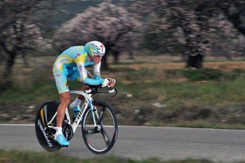 Muž týdne: cyklista Roman Kreuziger