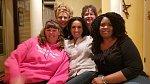 Bonnie, klientka, říká, že jí tyto dámy změnily život.